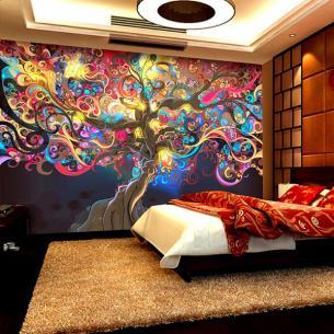 Picturi pe pereți